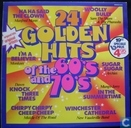 24 Golden Hits Of The 60's And The 70's