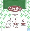Tea bags and Tea labels - Lin Tea - Cidreira