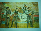 Check out our The Beatles Jig Saw puzzle complete 340 pcs