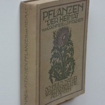 Check out our Book auction (German)