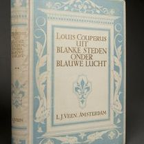 Check out our Book auction (Dutch)