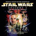 Check out our Star Wars Episode I - The Phantom Menace 2LP Picture Disc