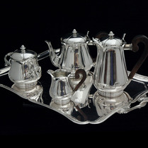 Check out our Silver & gold auction