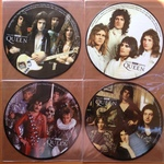 """Check out our Queen - The Complete 4 Picture Disc Set  """"The Lost BBC Sessions"""""""