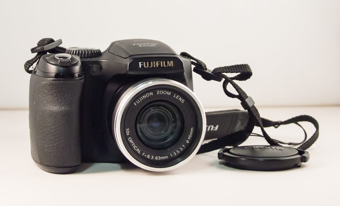 Fujifilm finepix s5700 2006 catawiki for Finepix s5700 prix
