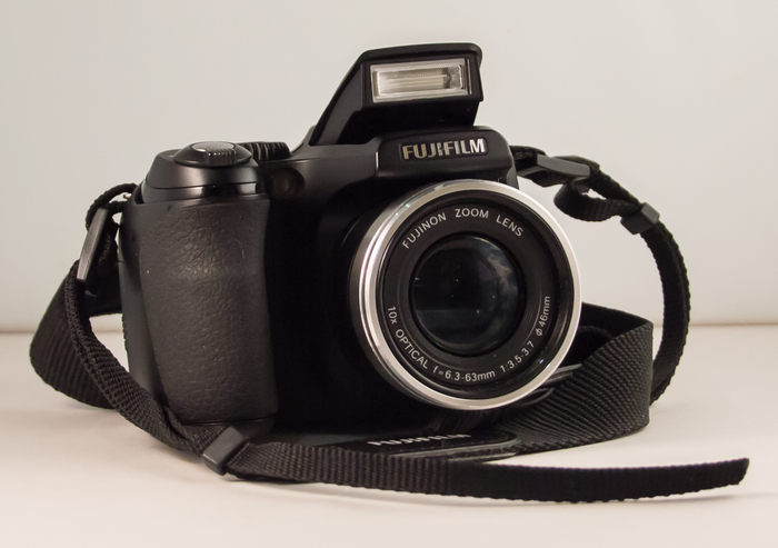 Fujifilm finepix s5700 2006 catawiki for Fujifilm finepix s5700 prix