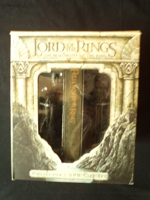 the lord of the rings the fellowship of the ring new