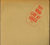 Check out our The Who - LP Live At Leeds (Track 2406 001) original 1970 album made in England