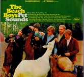 Check out our Beach Boys - LP Pet Sounds (Capitol STK 74147) original 1966 first Duophonic pressing