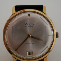 Check out our Watch & timepiece auction