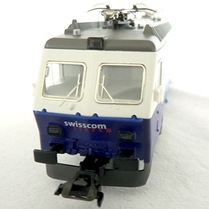 Check out our Model train auction