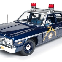 Check out our Model car auction