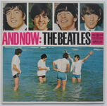 """Check out our The Beatles 1LP :   """"And Now : The Beatles"""""""