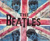 Check out our The Beatles - Tableau