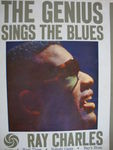 Check out our Ray Charles - The Genius Sings The Blues; (London Atlantic LTZK 15238) - 1961 - UK mono press