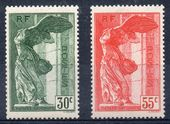 Check out our France 1937 - For the National museums -  Victory of Samothrace