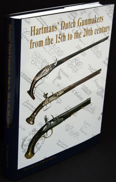 Dutch Gunmakers from the 15th until the 20th Century