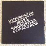 Check out our Springsteen Title : INDEPENDENCE DAY , LIMITED 4 LP BOX SET VERY RARE 1985 MINT CONDITION