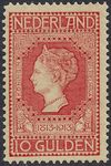 Check out our The Netherlands 1913 - Independence - NVPH 101, with certificate