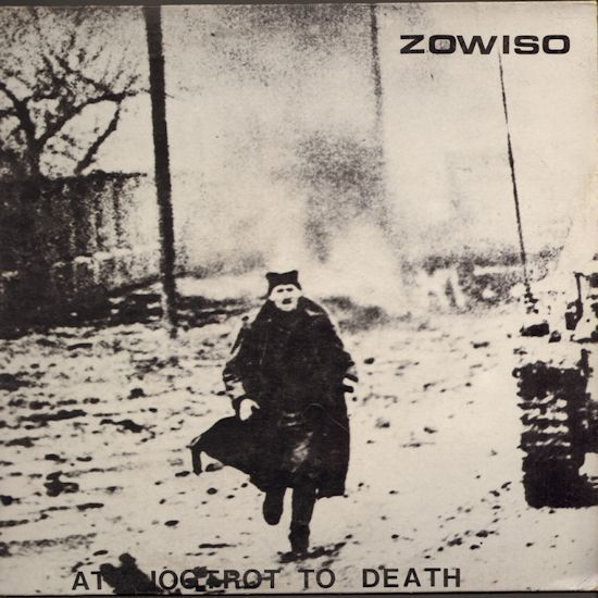 Zowiso At A Jogtrot To Death