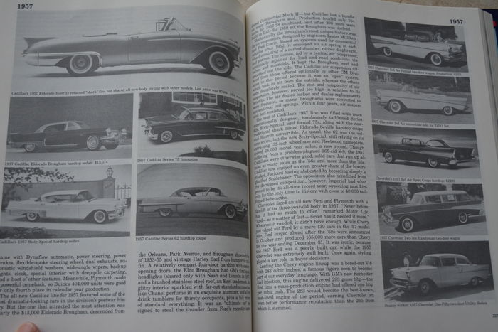the complete history of general motors 1908 1986 catawiki. Cars Review. Best American Auto & Cars Review