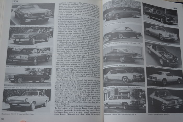 The complete history of general motors 1908 1986 catawiki for History of general motors
