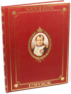Illustré; J.T. Herbert Baily - Napoleon. avec illustrations - 1908