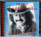 The Great Freddy Fender