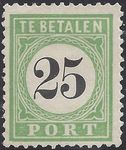 Check out our Curaçao 1889 - Portal stamp Number in black - NVPH P7, type I