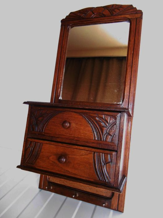 art deco bathroom cabinet catawiki