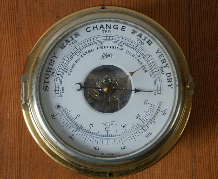 how to put a thermometer faranhite to celsius braun 0297