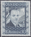 Check out our Austria 1936 - Engelbert Dolfuss - Michel 588
