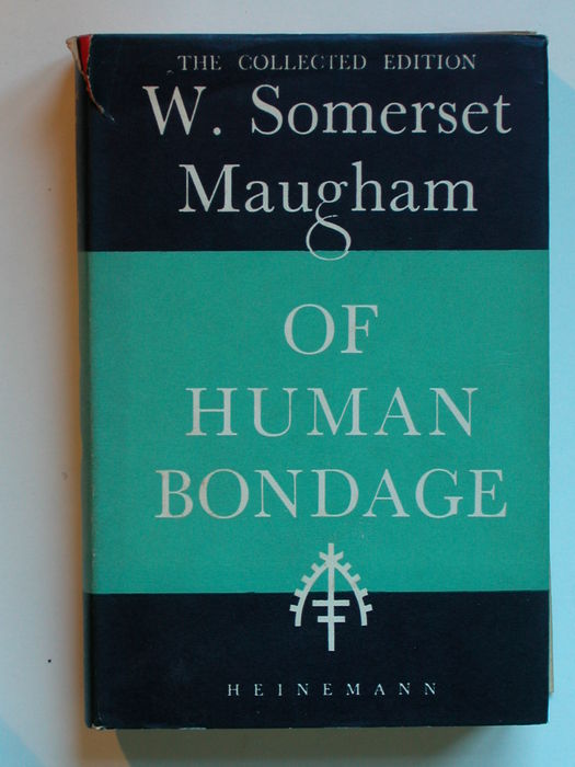 louise by william somerset maugham  It is never easy to analyze a well-written short story, often because there is very little unfolded this is true for william somerset maugham's short stories, for his are often autobiographical and abundant of nuances.
