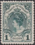 Check out our The Netherlands 1898 - Inauguration Queen Wilhelmina - NVPH 49