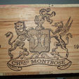 Check out our Exclusive Wine auction
