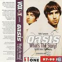 What's The Story? The BBC Radio 1 Documentary