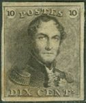 Check out our Belgium 1849 - King Leopold I Epaulettes - OBP 1