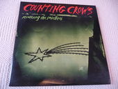 Check out our Counting Crows - 2LP Recovering the Satellites (Geffen Records DGC2-24975) - Made in USA - 1996