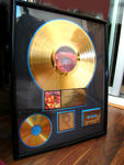 Check out our Presented to Paul McCartney Flowers in the Dirt RIAA gold award