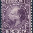 Exclusive Stamp auction NL
