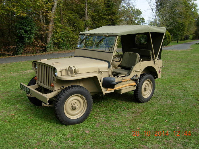 willys jeep mb 1944 catawiki. Black Bedroom Furniture Sets. Home Design Ideas