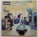 Check out our Oasis - LP Definitely Maybe, dutch first press on Helter Skelter 1994 NM/NM