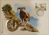 Check out our European countries - Collection of mainly coin covers