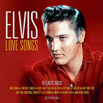 Check out our Elvis Presley - 3 LP Set Love Songs. Limited Edition on RED vinyl. Gatefold sleeve. MINT, still sealed.