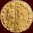 Italian Coin auction