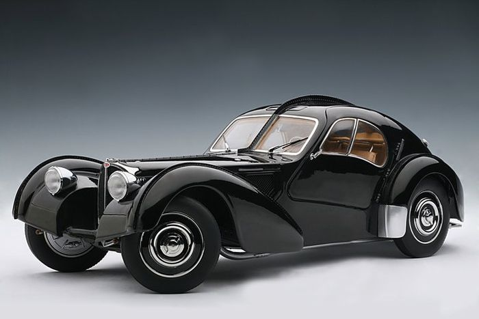 autoart scale 1 18 bugatti 57sc atlantic 1938 catawiki. Cars Review. Best American Auto & Cars Review