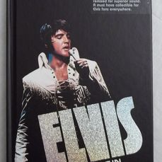 "Elvis Presley. Lot of 2 Luxe 4 cd longboxes ,,Elvis live in Vegas"" and ,,Today,Tomorrow & Forever."