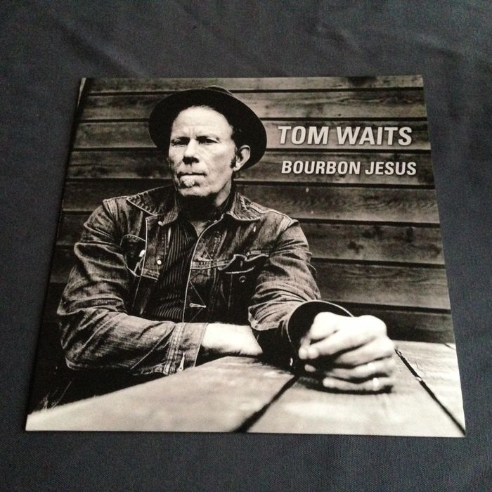 Tom Waits Bourbon On The Moon