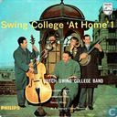 """Swing College """"At Home"""" No. 1"""