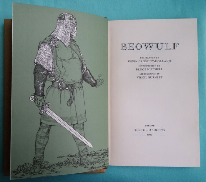 """epic poetry and beowulf pg (epic poem, anonymous, old english, c  back to top of page """"beowulf"""" is a  heroic epic poem written by an unknown author in old english, some time."""